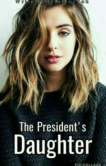 The President  Daughter (Lesbian Stories)