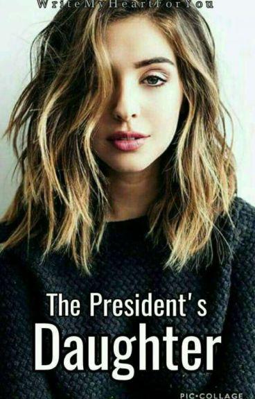 The President  Daughter (Lesbian Stories)