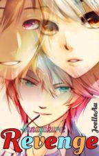 Hanagakure: Revenge <Naruto FanFic> by JoelleAu