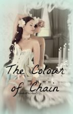 The colour of chain by underthesheets