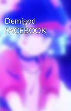 Demigod FACEBOOK by VibrantMoo