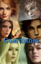 Guardianes by lizeth444