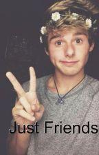 Just Friends -Mikey Murphy- by KittyKatKlub
