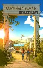 Camp Half-Blood Roleplay [Indonesia] by 1stdayofschool