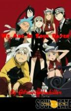 We Are In Soul Eater by Angel_The_Fallen