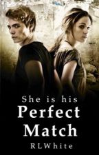 She's His Perfect Match (Updating Really Really slowly) by RLWhite