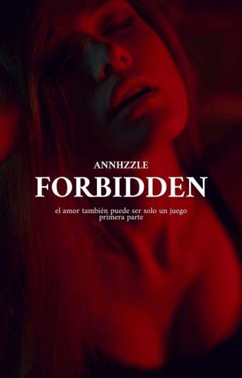 Forbidden [j.b/#1]✓