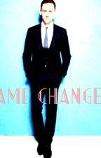 Game Changer by ashlynwrites101