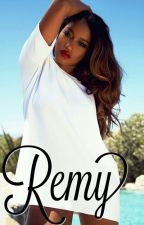 REMY by eriee_