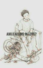 Am I Falling In Love? (VMin) <HIATUS> by saywhatYOUWANNASAY55