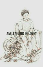 Am I Falling In Love? (VMin) <HIATUS> by saywhatYOUWANNASAY55
