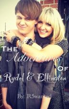 The adventures of Rydel and Ellington by R5wanted