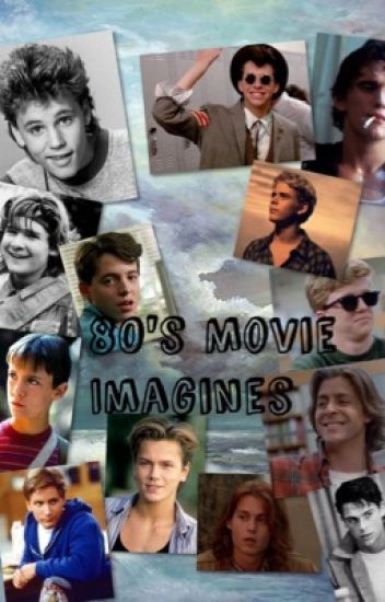 80s Movie Imagines