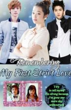 Remembering My First Strict Love by haeangel
