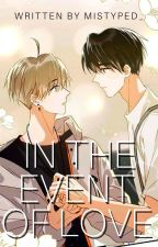 Of Denials and Love (BL) by Mistyped_