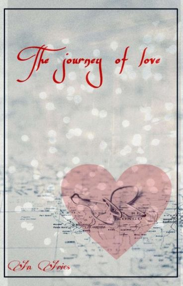 The journey of love....{#YourStoryIndia}