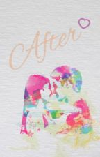 AFTER (A JaDine FanFic) by pathcode69
