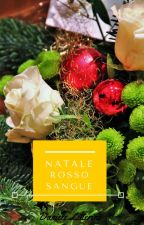 NATALE ROSSO SANGUE by Daniele_Litterini