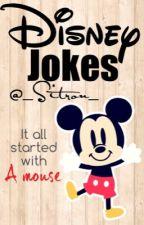 Disney Jokes (Dreamworks too) by _Sitron_