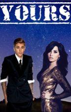 Yours (Justin Bieber Demi Lovato) by ObelieberO
