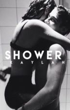 shower ♢ l.h. au [discontinued] by hoemantra