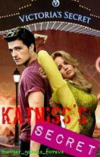 Katniss's Secret by sayweshallfly