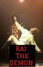 KAI THE DEMON by exosmile