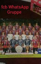Fc Bayern WhatsApp Gruppe by nicole_neuer1