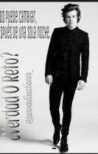 ¿Verdad O Reto? ( Harry Styles Y tu-HOT) by perverdirectioner_