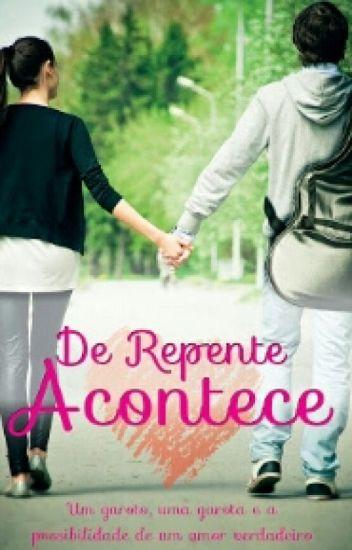 DE REPENTE ACONTECE PDF DOWNLOAD