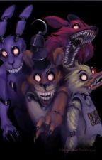 Fight And Fun (Sequel To Adopted By Animatronics?!)(FNAF & Team Crafted Fanfic) by LulWhutJRReadz