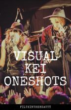 Visual Kei One-Shots by filthinthebeauty