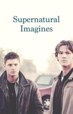 Supernatural Imagines by lozza__b