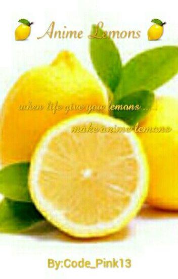*Anime Lemons*