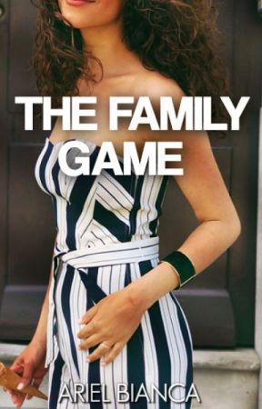 The Family Game | Camp NaNoWriMo by lazycupcake