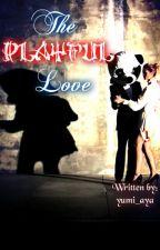 The Playful Love by yumi_aya