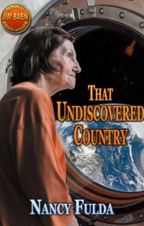 That Undiscovered Country by NancyFulda