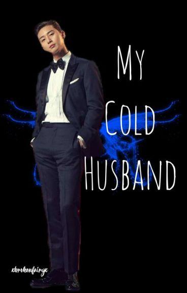 My cold husband (short story)