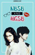 NBSB & HGSB (Editing) by Jgrncl