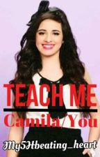 Two Worlds Collide (Camila/You fanfic) by My5Hbeating_heart