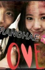 SARANGHAE by jonghyun90