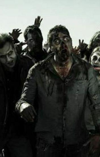 Zombies attaque