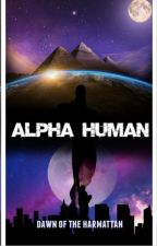 Alpha Human by FaceTheCreator
