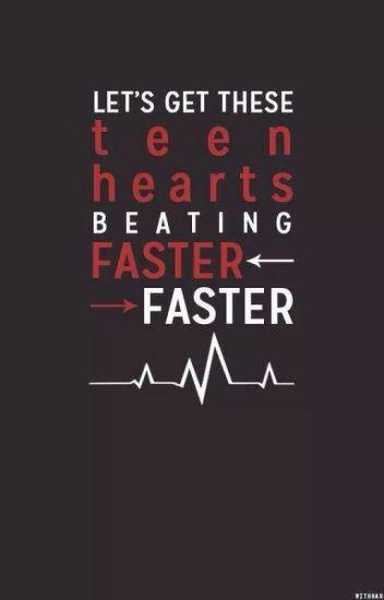 These Teen Hearts  2  [zakończone]