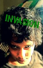 Invasion by _inconceivable_