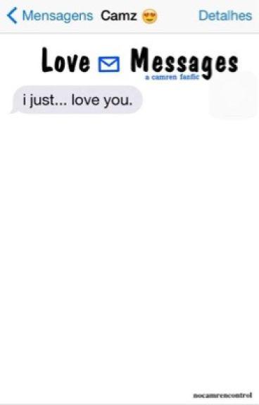 Love Messages ✉️ (camren)