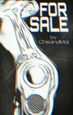 FOR SALE by Chisana-Mai