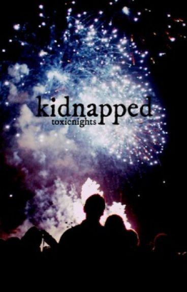 kidnapped ; mgc