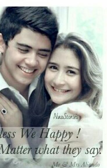You Is My Life (AliandoPrilly)