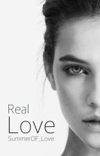Real Love by SummerOF_Love